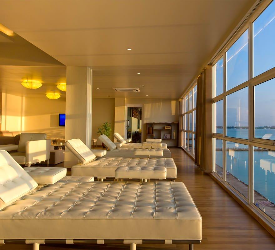 Stay At Conrad Maldives Rangali Island Luxury Resort