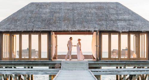 Weddings | Conrad Maldives Rangali Island Exclusive Resort