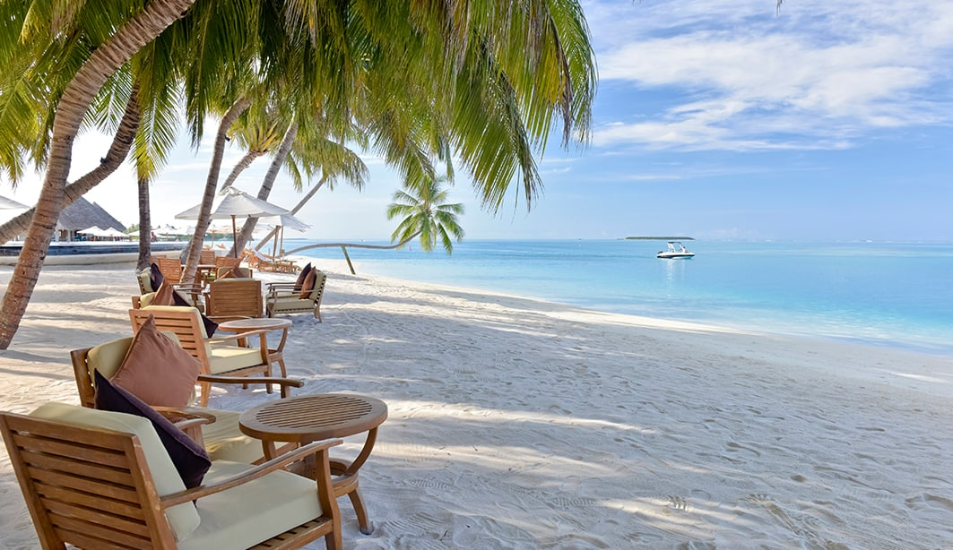 Gallery Photos Amp Videos Conrad Maldives Rangali Island