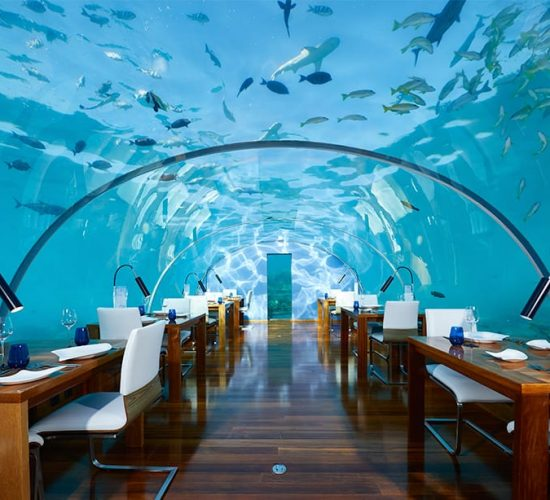 Conrad Maldives Rangali Island | Luxury Resort & Spa
