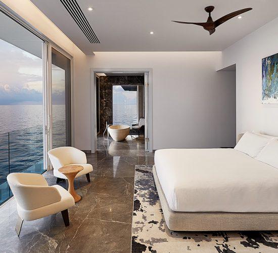 Muraka master suite