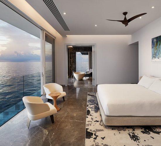 Conrad Maldives Rangali Island | Luxury Resort & Spa